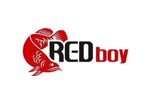 RED.boy 印尼红龙养殖场