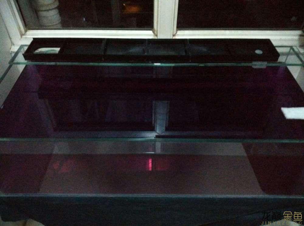 为滴流盒单独割了一块支撑的玻璃2.jpg