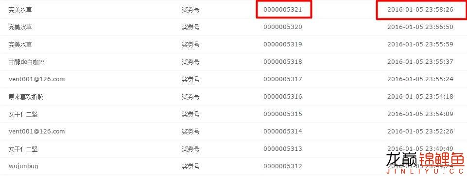 仟湖庆元旦迎新年15台艾洁纳米净水器免费送 红龙鱼饲料 龙鱼饲料第17张