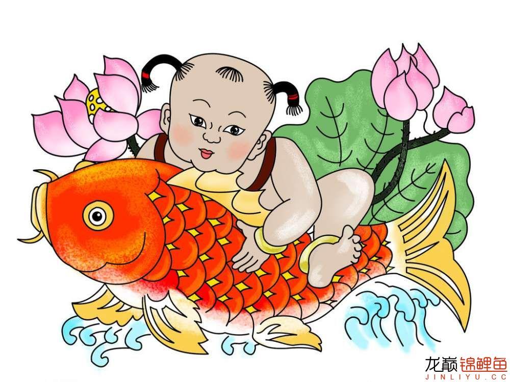 """年年有鱼·""""余"""" 南昌水族批发市场 南昌龙鱼第2张"""