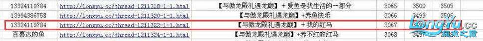 深圳花鸟市场在哪傲龙殿奖品快递单号公布 深圳观赏鱼 深圳龙鱼第8张