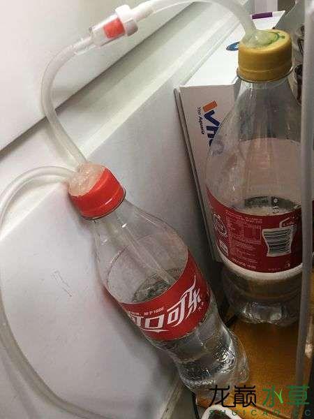 洗气瓶小了