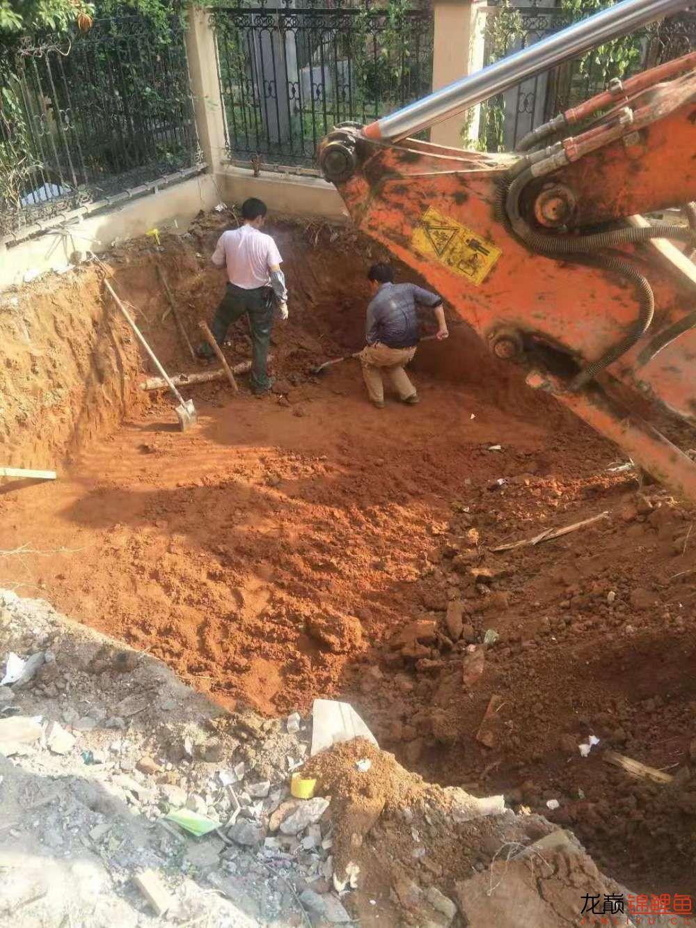 挖机一天搞定