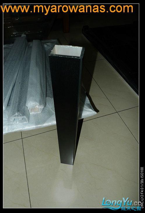 完美龙缸准备-2009-10-1 (更新附件安装 累了) 重庆龙鱼论坛 重庆水族批发市场第7张