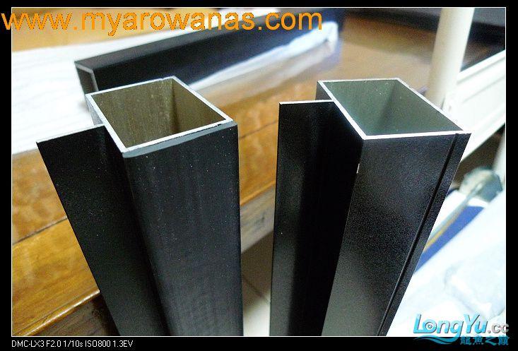完美龙缸准备-2009-10-1 (更新附件安装 累了) 重庆龙鱼论坛 重庆水族批发市场第8张