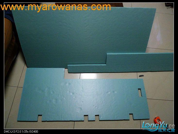 完美龙缸准备-2009-10-1 (更新附件安装 累了) 重庆龙鱼论坛 重庆水族批发市场第36张