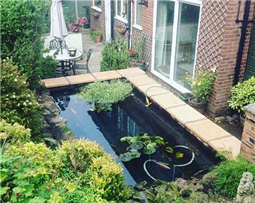 这些池子,每一个都很棒~